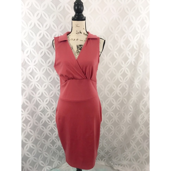 326aaa1b45d Kardashian Kollection Dresses   Skirts - Kardashian Kollection Career  Fitted Dress